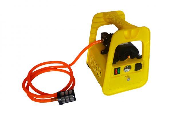 máy xịt điện tiện dụng